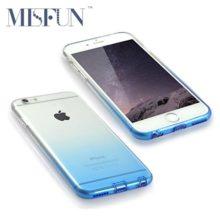 iPhone 7 Case mit Farbverlauf