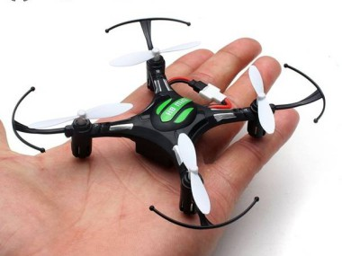 Eachine H8 Mini Drohne Quadrocopter
