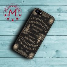 Ouija Brett iPhone 7 Case